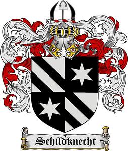 Shelnut Crest