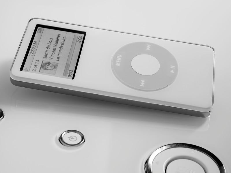 Apple iPod Nano (first generation)