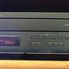 Yamaha CDC - 645  5CD Changer.
