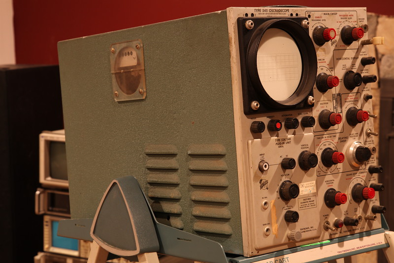 Tektronix 545 Oscilloscope