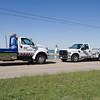 Fleet Trucks at Hefner4
