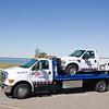 Fleet Trucks at Hefner13