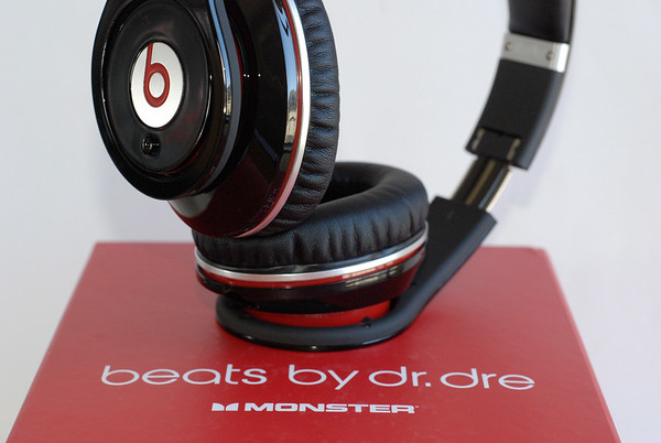 Monster Headset