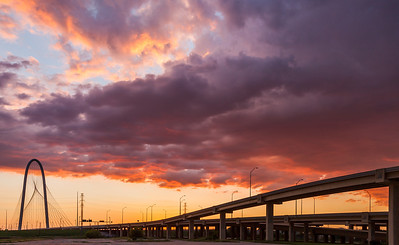 """""""Large Marge""""  Dallas, TX  Technical Details: Shot with Canon 5d MK2 and Canon 24-70mm lens."""