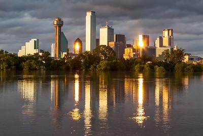 Dallas Shines