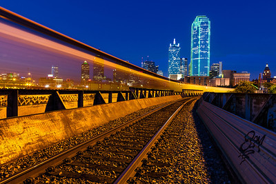 """""""All Aboard""""  Dallas, TX Technical Details: Shot with Canon 5d MK2 and Canon 24-70 L lens."""