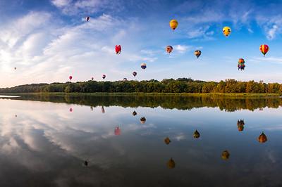 Balloon Esplosion!