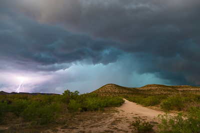 """The Sweet Spot""  West TX Technical Details: Shot with Canon 5d MK2 and Canon 24-105L lens."
