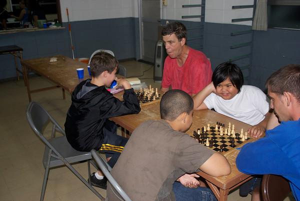 Elementary Camp 2011