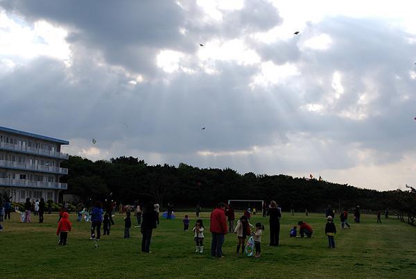 Kite Day 2009