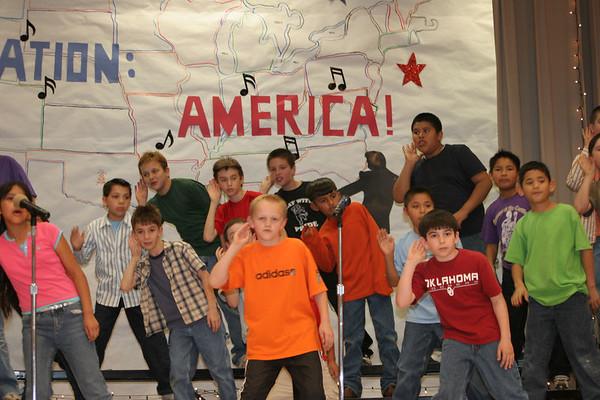 4th Grade , Feb. 16. 2006