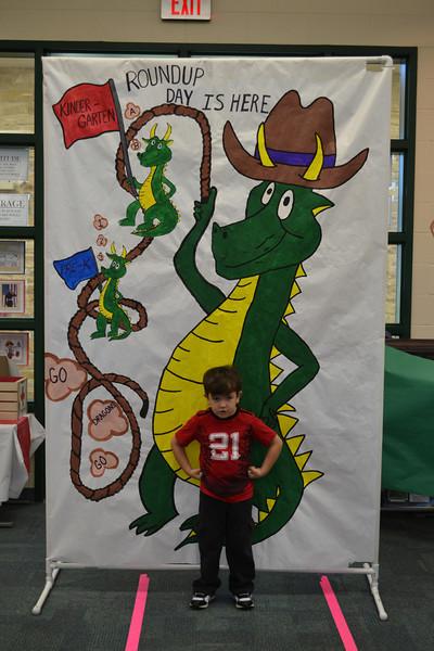 2014 Anna May Daulton Elementary School