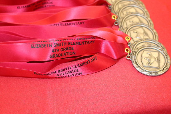 2014 Elizabeth Smith Elementary 4th Grade Awards