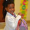 Daulton Elementary Community Helper Week