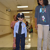 Daulton Elementary Community Helper Week