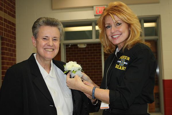 Judy K. Miller Elementary School Dedication