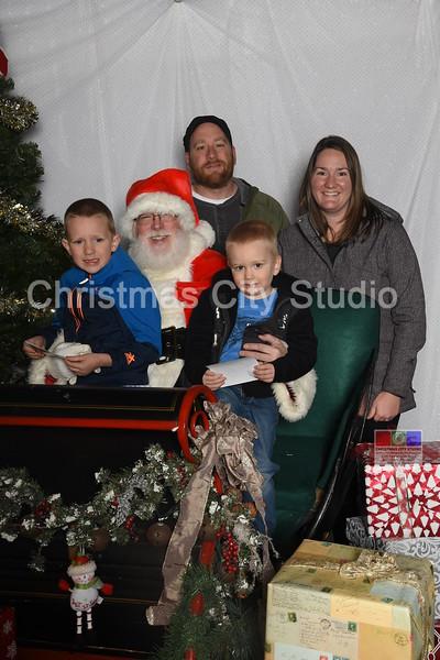 12/02/18 Santa Shop