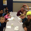 Tarver-Rendon Elementary D.A.D.S. Club - Donuts with Dad