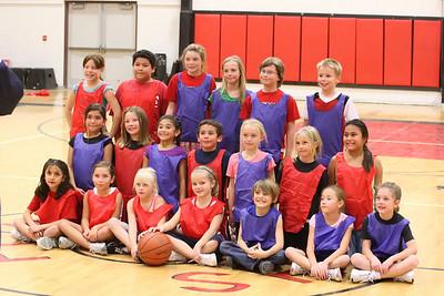 2010-12-02 3rd grade B-ball