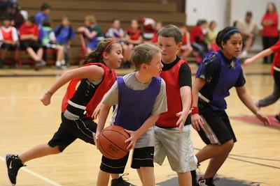 2010 5th grade b-Ball