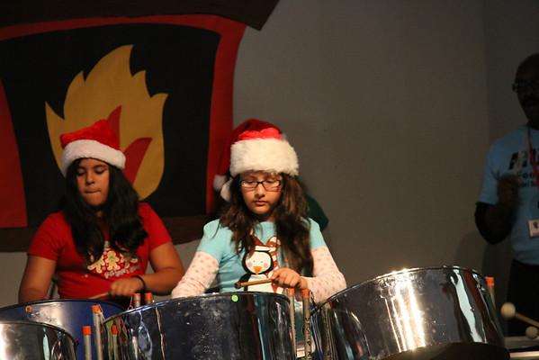 Christmas Musical 12/18/2012