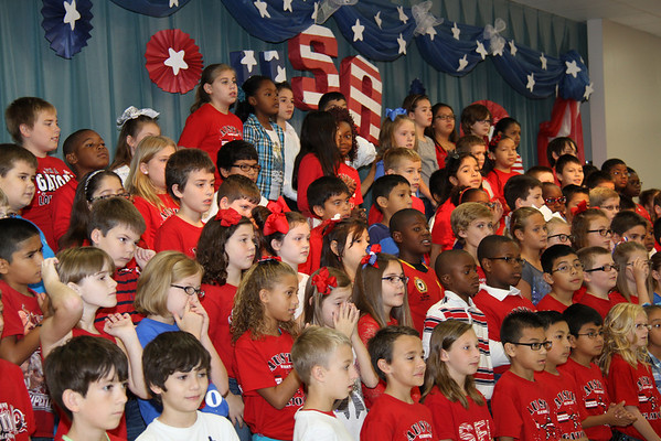 Austin Salutes America's Veterans Program