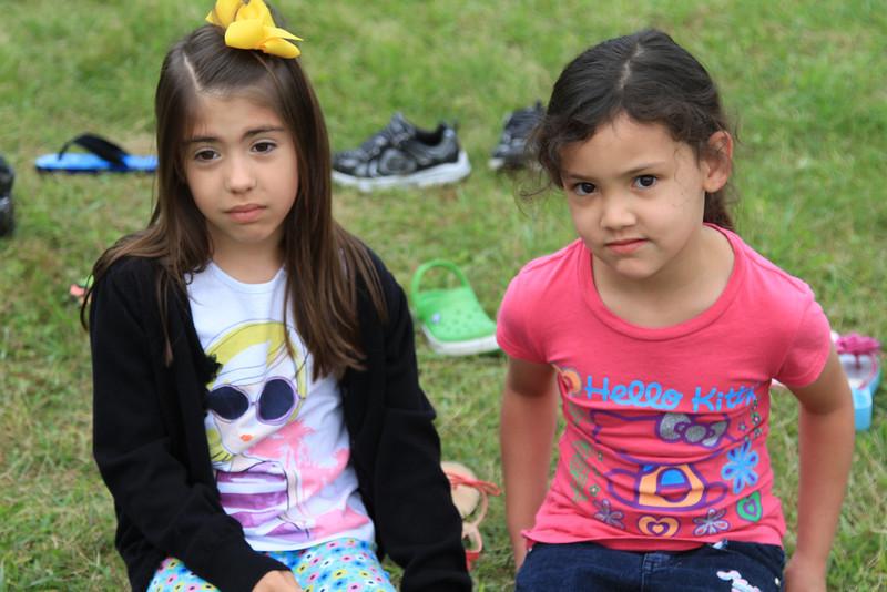 Kinder and 1st Gator Fun Day, May 2, 2014