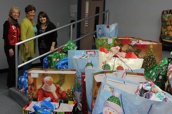 Rotary Gift donations