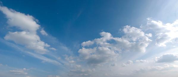 Clouds II No.  5326