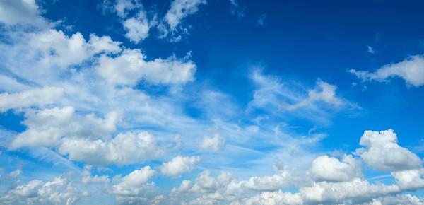 Clouds I No.  42-36388789