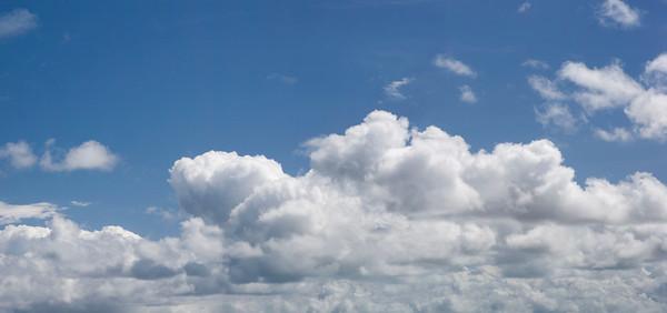 Clouds I No.  42-16394275