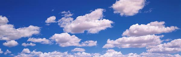Clouds II No.  JS1000359
