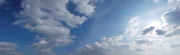 Clouds II No.  5327