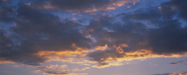 Clouds I No.  42-16388407
