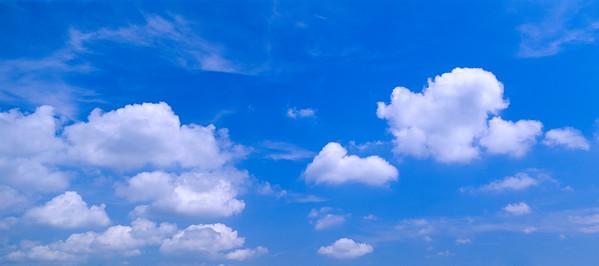 Clouds I No.  42-16388420