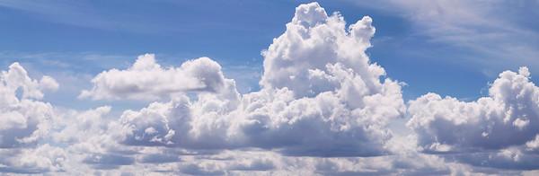 Clouds I No.  42-16388584
