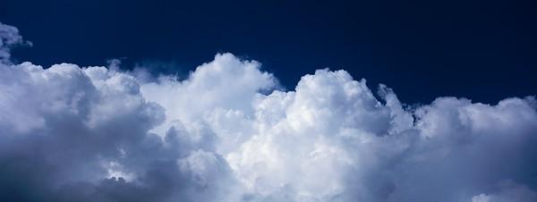 Clouds II No.  CB068287