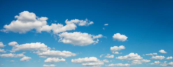 Clouds I No.  42-36388625
