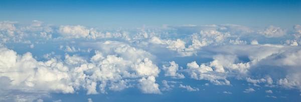 Clouds I No.  42-28235146