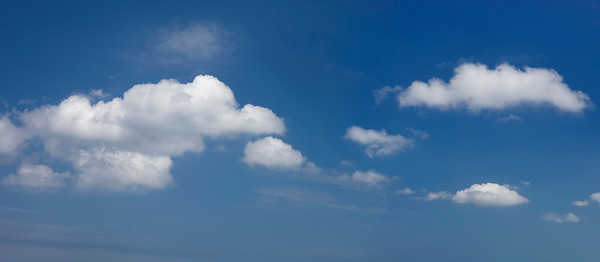 Clouds I No.  42-16393966