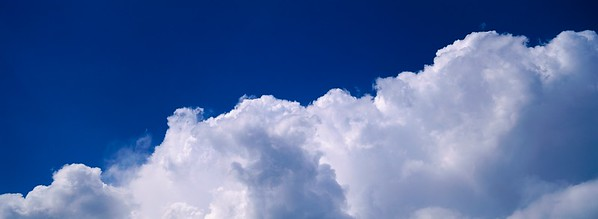 Clouds II No.  CB068285