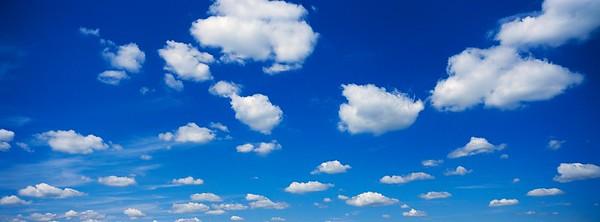 Clouds II No.  CB068272