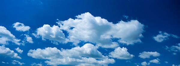 Clouds II No.  CB068277