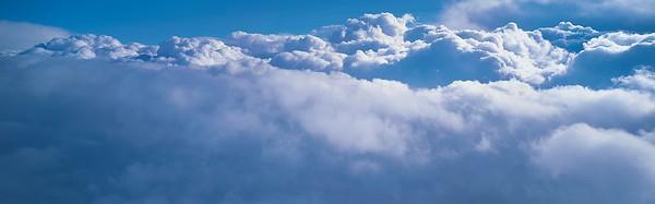 Clouds I No.  42-25320811