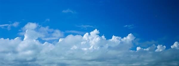 Clouds II No.  CB068271