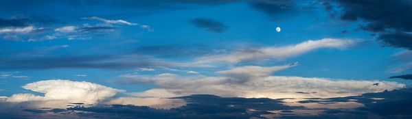 Clouds I No.  42-64200762