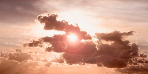 Clouds I No.  42-16394115