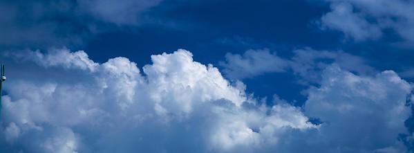 Clouds II No.  CB068266