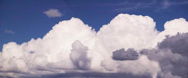 Clouds I No.  42-16388583
