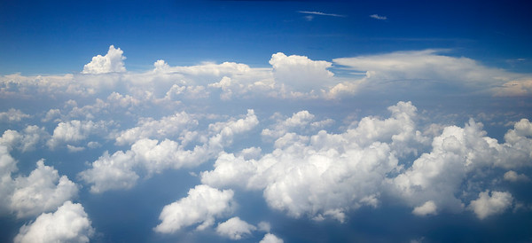 Clouds I No.  42-16388909